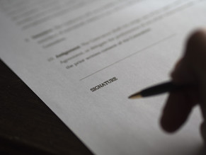Title Insurance:  When the Deed is Wrong, a Lien Arises or there is Fraud