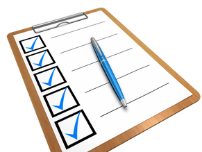 To-Do Lists Should be Evergreen