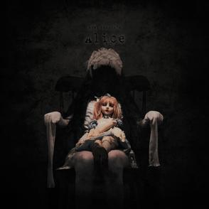 孤独の音楽「My little room E.P.」躁鬱の音楽「Alice」二ヶ月連続発売決定!予約受付中!