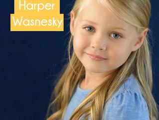 Meet Harper