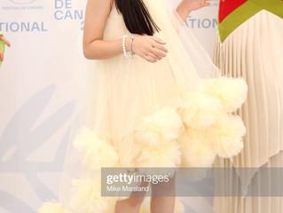 """""""After Yang"""" Star Malea Emma Tjandrawidjaja Steals The Show at Cannes"""
