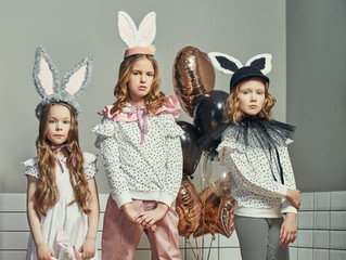 """Editorial """"Easter Mood"""""""