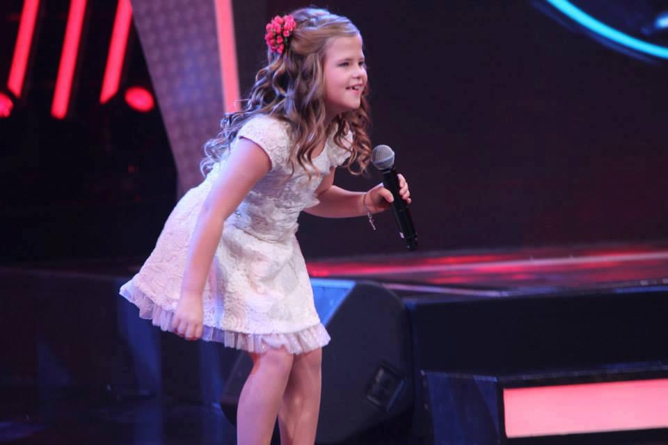 Idolos 2013 - semi final