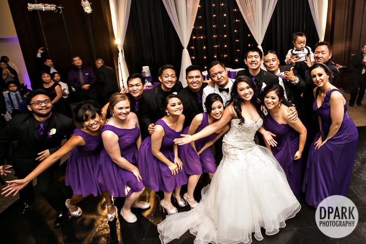 star-wars-purple-modern-chic-wedding-45