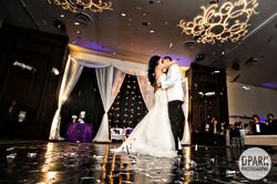 star-wars-purple-modern-chic-wedding-46