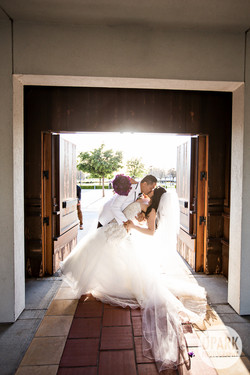 star-wars-purple-modern-chic-wedding-24