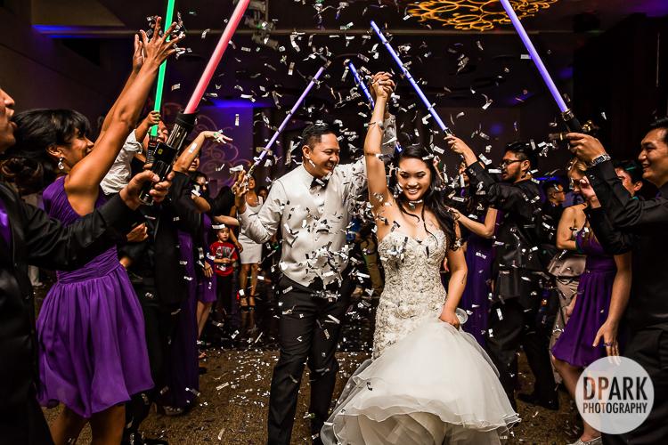 star-wars-purple-modern-chic-wedding-70