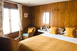 ABN Charaidew I double-bedded cabin