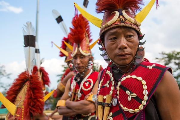 Hornbill festival_Nagaland_istock.jpg