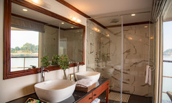 ABN Charaidew 2 deluxe cabin ensuite