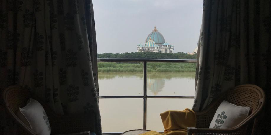 ABN Rajmahal cabin