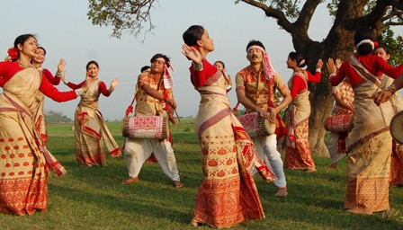 River Cruises of India: The Festival Edition