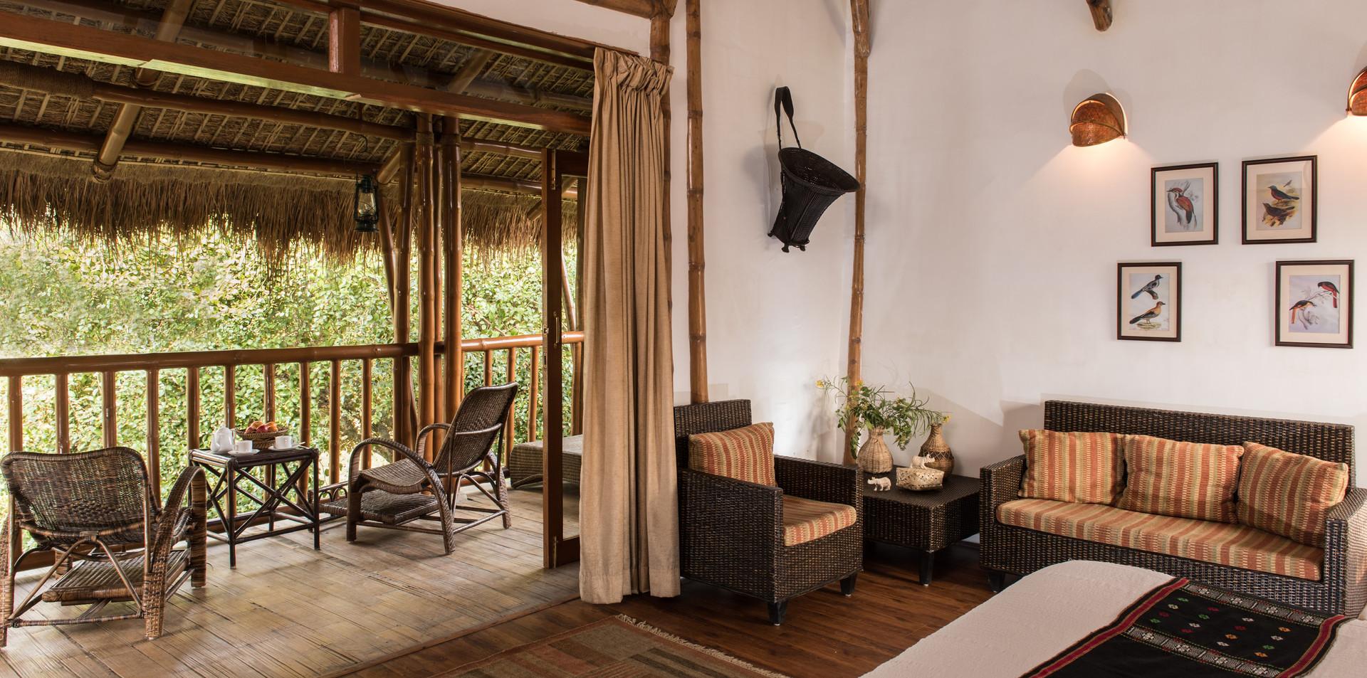 Diphlu cottage's interior.jpg