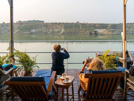 Cruising the Ganges: Hidden Secrets beyond Kolkata