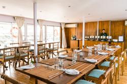 ABN Charaidew I dining room