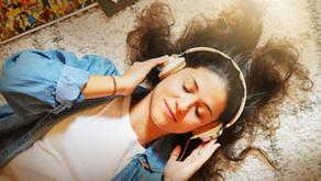 HOW ASMR AND SOUND HEALING COMBAT STRESS AND BURNOUT