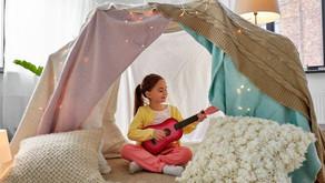 Fun Healthy Indoor Activities for Kids