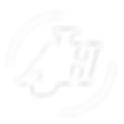 Alex Logos_final_logo mark white_white l