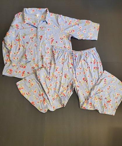 Nicole Miller Pajama Set