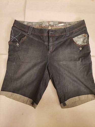 Venezia Jean Shorts