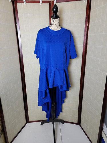 Impulsive Dress