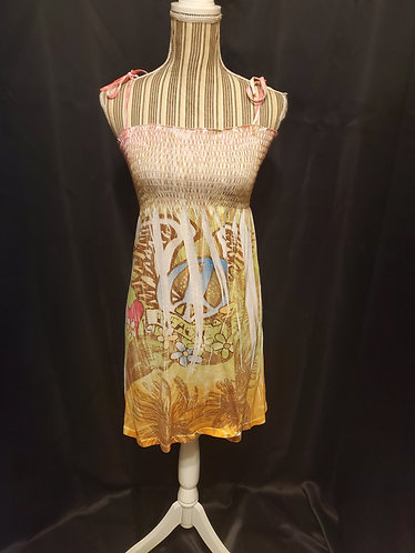 Luckee Girl Dress