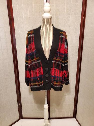 J.J. Browne Cardigan Sweater