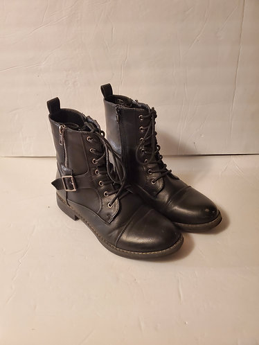 I.D. Required Boots