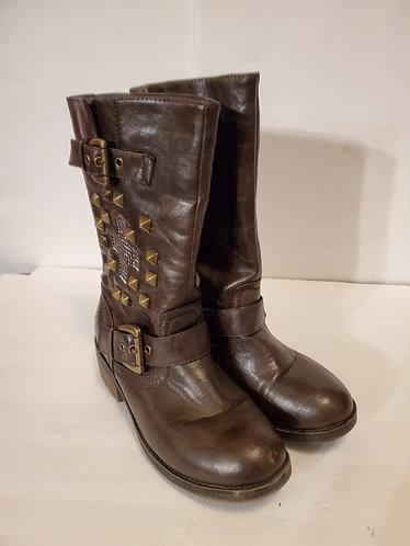 Bamboo Italo-06 Boots