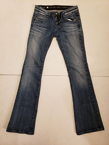 Rerock for Express Jeans