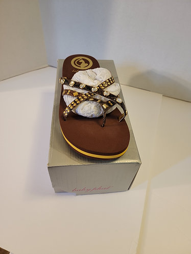Baby Phat 'Edith' Sandals