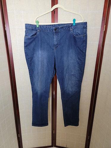 Avenue Denim Jeans