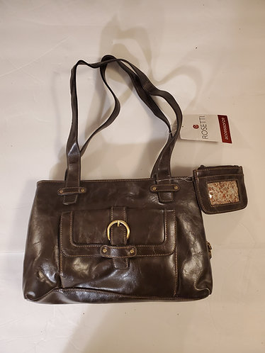 Rosetti Handbag with Matching Wallet