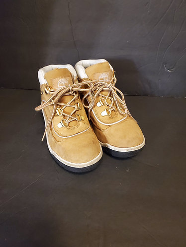 Timberland Boy's Boots Size 1