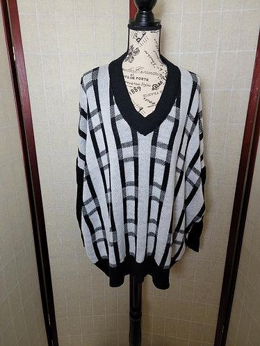 Nitrogen Sweater
