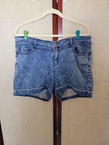 BONGO Jean Shorts