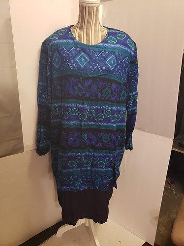 K.C. Spencer Dress
