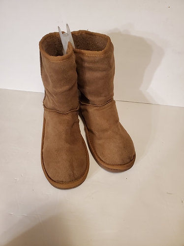 Vanessa Fur Lined Booties