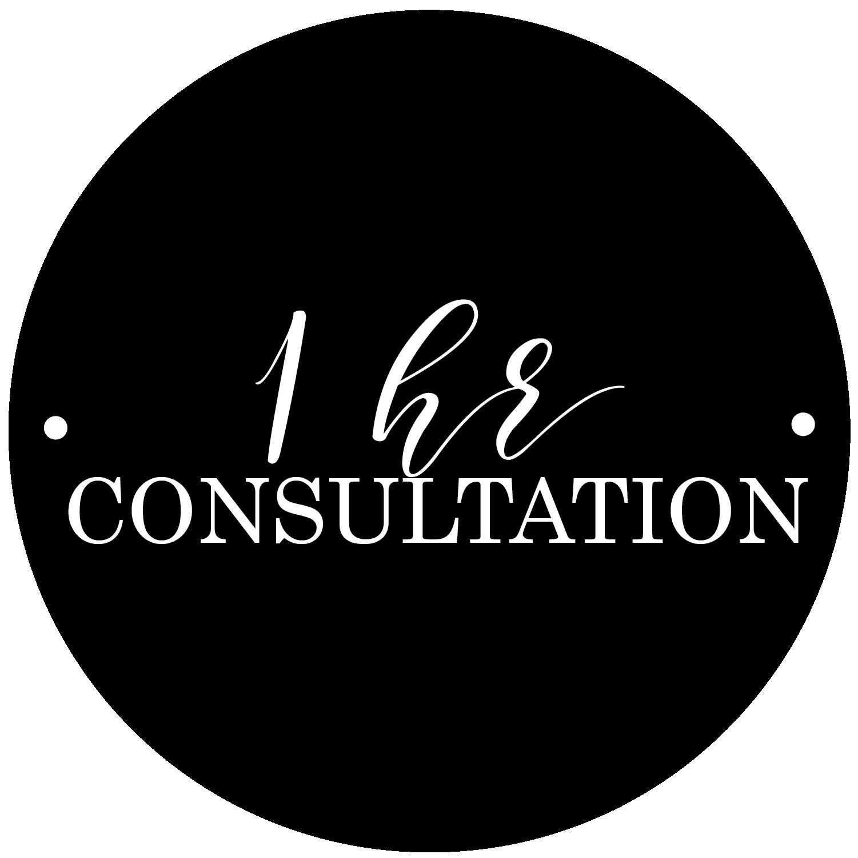 1 Hr. Consultation