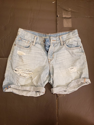 Old Navy Jean Shorts