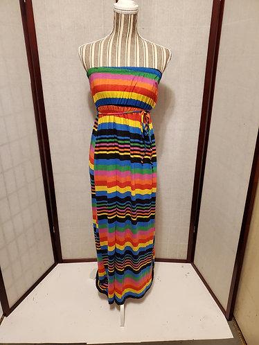 Love J Strapless Dress