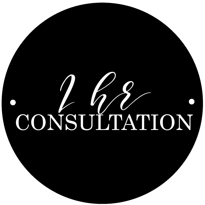 2 Hr. Consultation
