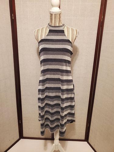 Janette Plus Dress