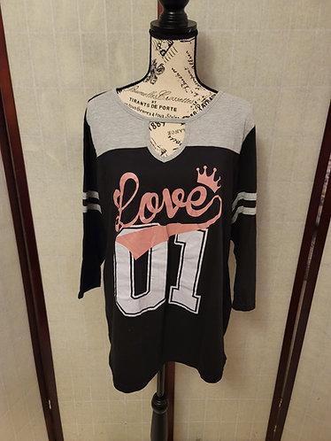 B&B Boutique Shirt