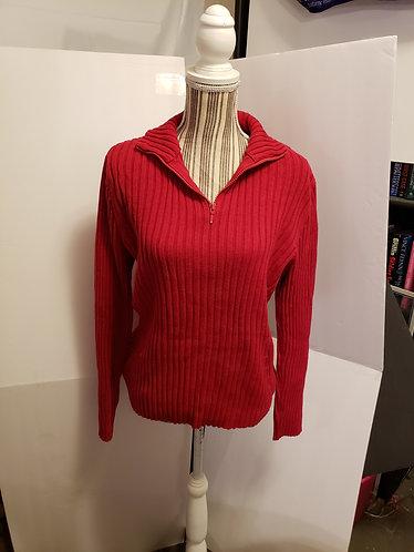 Liz Claiborne Villager Sweater