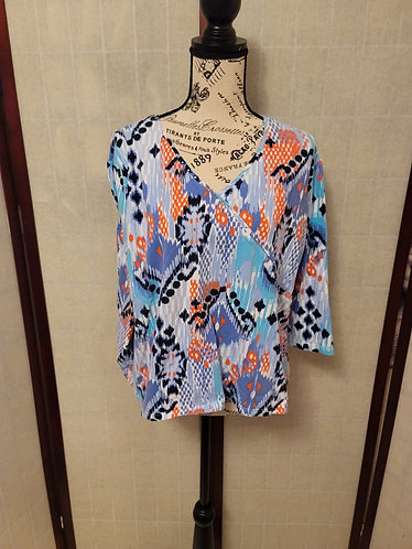 Ruby Rd Favorites Blouse