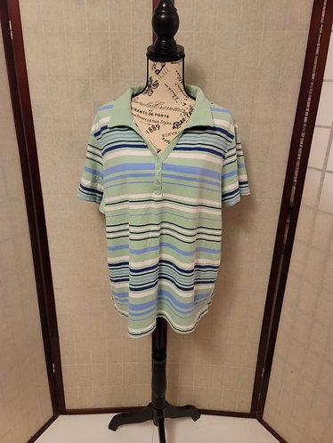 St John's Bay Polo Shirt