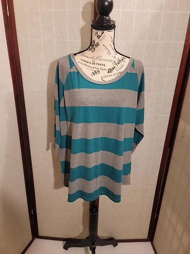 Derek Heart Plus Shirt