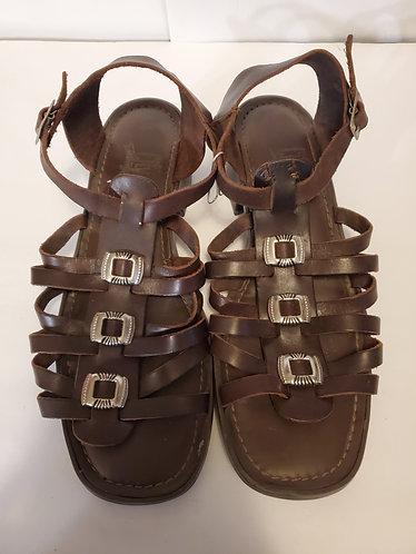 City Connection Sandals