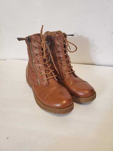 Bamboo Rugged 03 Boots